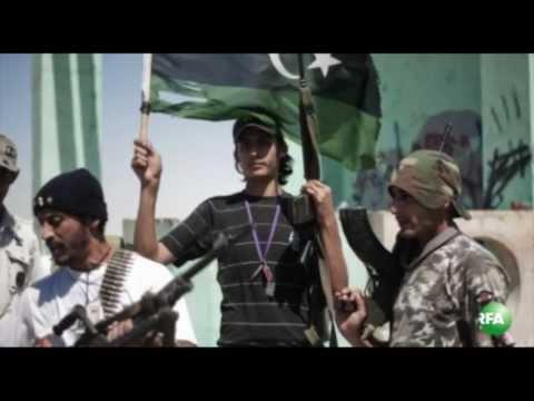 Bản tin video sáng 19-08-2011