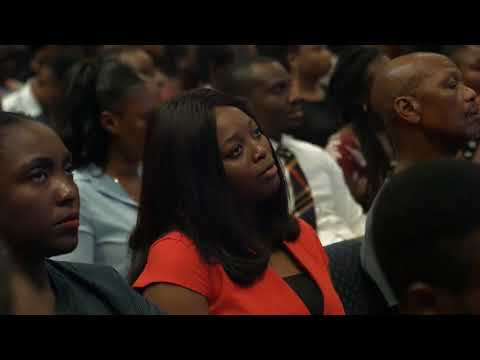 Take the Limits off  Pastor Bola Akinlabi