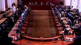 Presentación del Informe Anual 2012 de la CIDH ante la ante la Comisión de Asuntos Jurídicos y Políticos (CAJP) de la OEA Presidente de la CIDH, José de Jesús Orozco Henríquez Washington, D.C., Sede de la OEA 16 de abril de 2013