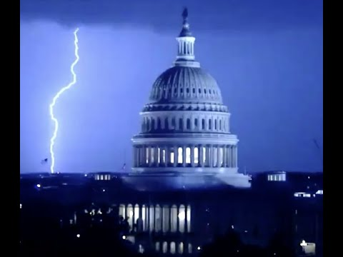 Prophetic  Thunderbolts 125,000 Hits Washington DC / Paul Begley