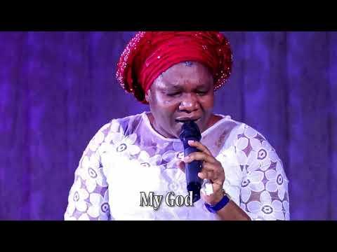 BUKOLA BEKES  WORSHIP  Ftr DAMILOLA BEKES ON SAX