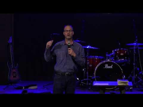 When the 5 Folds Meets the 7 Mountains - Roar Church Texarkana 11-29-2020