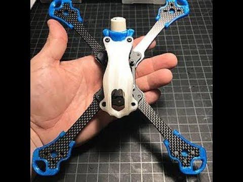 JJ's QuadKitchen - FlightClub Proton - Full Build Video- - UCPyZJQPTprjJTLq8K3NnupQ