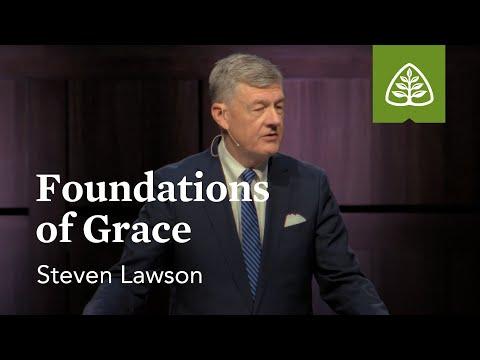 Steven Lawson: Foundations of Grace (Pre-Conference)