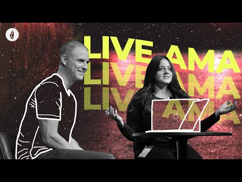 Live AMA  Sounds Questionable
