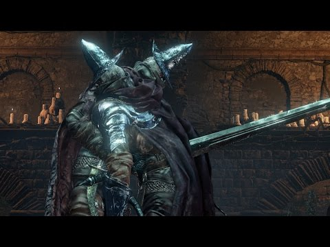 This New Dark Souls 3 Boss Doesn't Fight Alone - UCKy1dAqELo0zrOtPkf0eTMw
