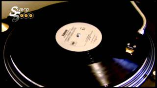 Earth, Wind & Fire - Runnin' (Danny Krivit Re-Edit) (Slayd5000)