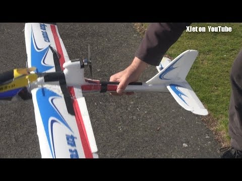 Another Funday Sunday with the Forest Fliers of RC planes - UCQ2sg7vS7JkxKwtZuFZzn-g