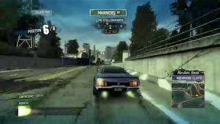 Burnout Paradise Rpcs3 0.0.6 7935 GTX 1060 3gb i5 4460 ( better performance )