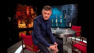 ✅  RTE confirms that Cutting Edge has been axed at new season launch - Independent.ie