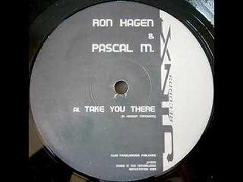 Ron Hagen & Pascal M. - Take You There - UC6xE9jSh4LEWkqP96KzHaLw