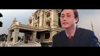 Từ công nhân lên chủ tịch nhờ dự án 8000 tỷ vụ gang thép Thái Nguyên - ở biệt thự hoành tráng
