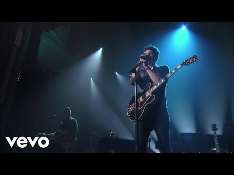 Don't Be a Fool (MTV Unplugged)