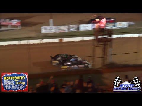 Pro 4 Feature - Carolina Speedway 7/23/21 - dirt track racing video image