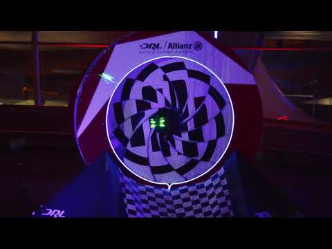 DRL 2018 Level 6: BMW Welt | Drone Racing League - UCiVmHW7d57ICmEf9WGIp1CA
