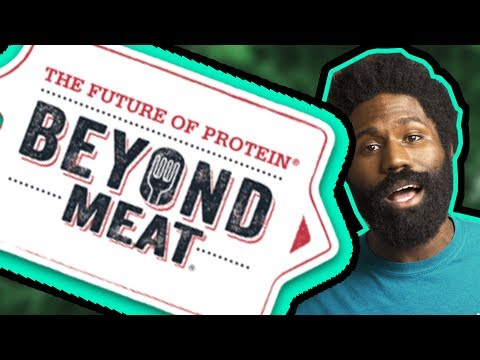 How To Cook a Beyond Meat VEGAN Bratwurst Sausage