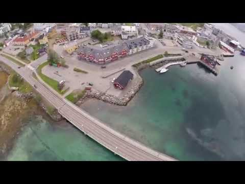 The most insane DJI Phantom 2 fly away, crazy, out of control! - UCBgggZiRcttlM5i9jyW1hYw