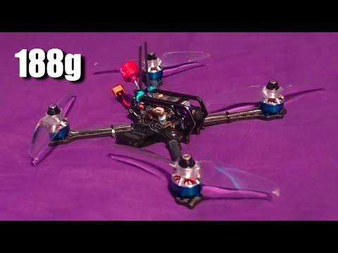 99MPH 10 Min Flight Time! - Diatone GT-M515 Ultralight - UCKE_cpUIcXCUh_cTddxOVQw