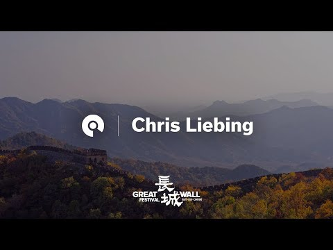 Chris Liebing - Great Wall Festival 2018 (BE-AT.TV) - UCOloc4MDn4dQtP_U6asWk2w