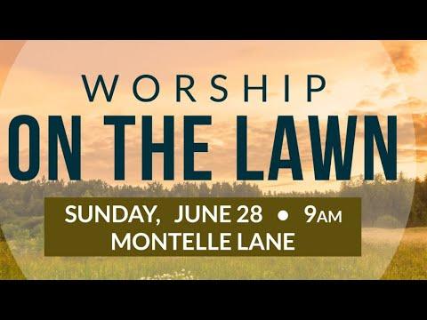 06/28/2020 - Christ Church Nashville LIVE