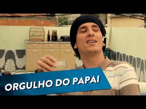 ORGULHO DO PAPAI
