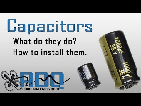 Capacitors for your quad - What they do and how to install them - UC9XhMclRfjVBLRk_X4UoR3g