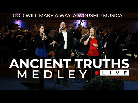 Don Moen - Ancient Truths (Live)