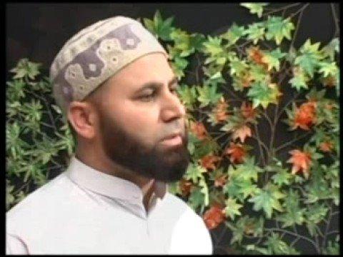 Abdul-Qadar Sanji Naat