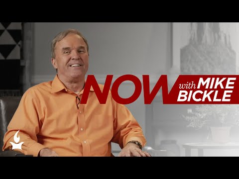 Now With Mike Bickle  Episode 10  Israel, Egypt, and Arabs: Epicenter of Gods End-Time Plan