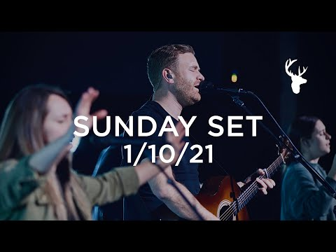 Sunday Set 1/10/2021 - The McClures and Kaitlin Mondesir  Moment