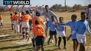 From Khayelitsha to the Cricket World Cup: The Gary Kirsten Foundation