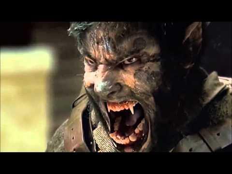 "The Wolfman (2010) Scene: ""I will kill all of you!""/Asylum Escape. - UCNFeardqrNBd9ajTDJGezlA"