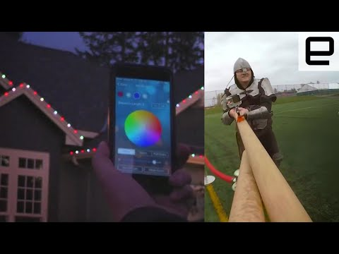 ICYMI: Holograms You Can Touch, Holiday Light Tech and More - UC-6OW5aJYBFM33zXQlBKPNA