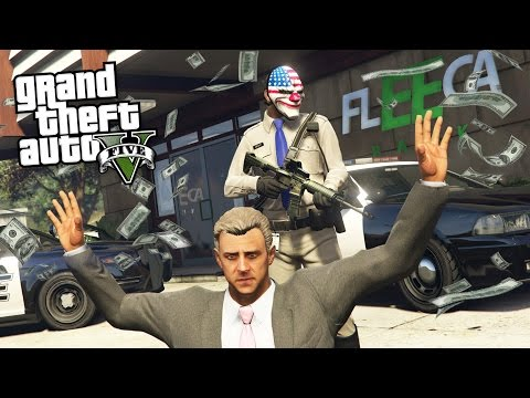 ROBBING BANKS & CRACKING SAFES!! - Part 2 (GTA 5 Mods) - UC2wKfjlioOCLP4xQMOWNcgg