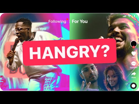 Have You Ever Been Hangry?  Tim Somers  Death to Duets  Rhythm Night  Elevation YTH