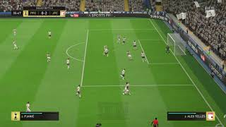FIFA 19 BICYCLE KICK