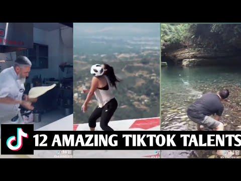 Amazing Tik Tok Videos Compilations: Blue Vines - UCNduN16u4909CmIQYuyFTlg