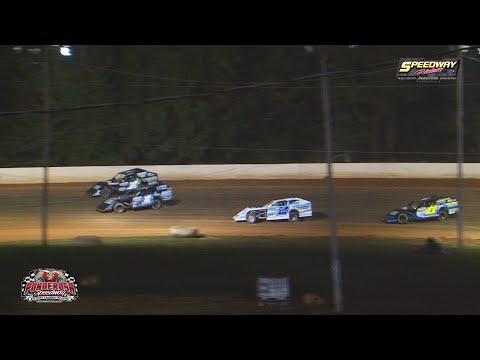 Ponderosa Speedway Open Wheel Modified Oct  2, 2020 - dirt track racing video image