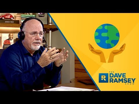 Get Over Your Excuses! - Dave Ramsey Rant