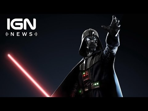 Darth Vader Rumored for Rogue One: A Star Wars Story - IGN News - UCKy1dAqELo0zrOtPkf0eTMw