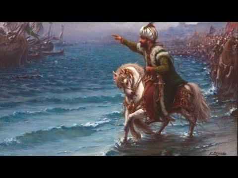 10. Sınıf Tarih |5.Ünite| Dünya Gücü Osmanlı (Fatih Sultan Mehmet)