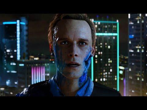 Detroit: Become Human is Batman Meets Heavy Rain - IGN Access - UCKy1dAqELo0zrOtPkf0eTMw