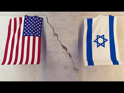 This Is What Happens When America Goes Against Israel!  John McTernan