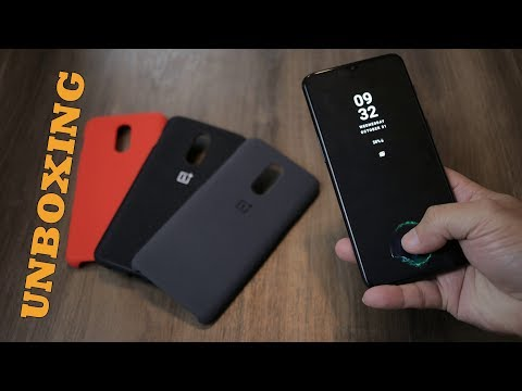 OnePlus 6T unboxing, first impression (Hindi) – improved OnePlus 6 - UCix7HIJ74fUDlHDkAAcyRPA
