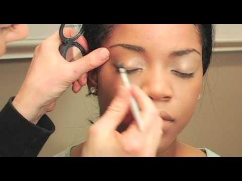 Everyday Natural Makeup Look - Tutorial | f-sport lt