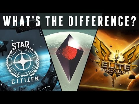 Elite: Dangerous Review   f-sport lt