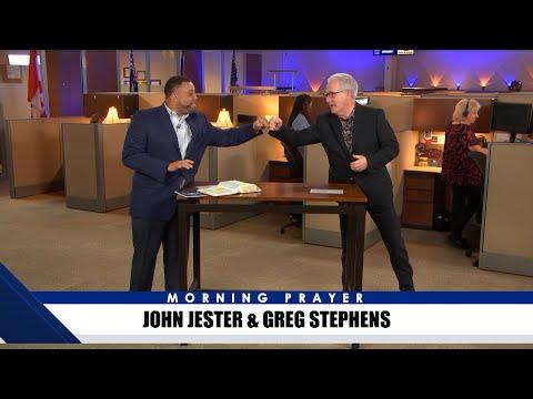 Morning Prayer: Tuesday, August 18, 2020