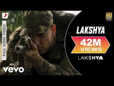 Lakshya - Title Track | Hrithik Roshan - UC3MLnJtqc_phABBriLRhtgQ