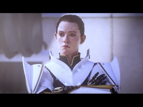 Star Wars: The Old Republic – Knights of the Eternal Throne 'Betrayed' Cinematic Trailer - UCKy1dAqELo0zrOtPkf0eTMw