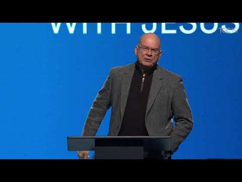 Tim Keller: You Have to Be Born Again to See the Kingdom of God
